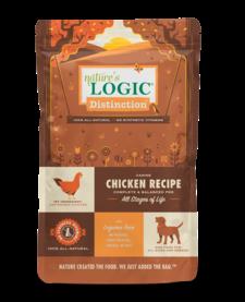 Nature's Logic Distinction Chicken 12 lb