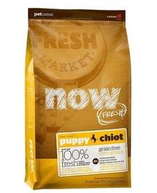 Now Grain Free Puppy 25lb
