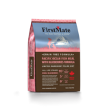 FirstMate First Mate Cat GF Fish Blueberry 10 lb