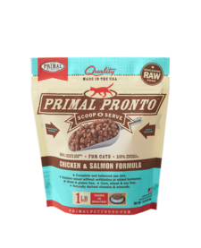 Primal Cat Pronto Chk/Salmon 1 lb