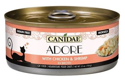 Canidae (Diamond) Canidae Adore Chicken & Shrimp 5.5 oz
