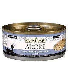 Canidae Adore Sardine & Mackerel 5.5 oz