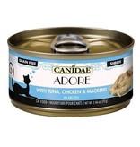 Canidae (Diamond) Canidae Adore Tuna, Chk & Mackerel 2.46 oz