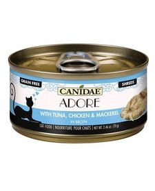 Canidae Adore Tuna, Chk & Mackerel 2.46 oz