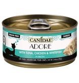 Canidae (Diamond) Canidae Adore Tuna, Chk & Whitefish 2.46 oz