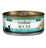 Canidae (Diamond) Canidae Adore Tuna, Chicken & Whitefish 5.5 oz