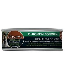 Dave's Cat GF Chicken 5.5 oz