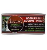 Dave's Dave's Cat Gobbleicious 5.5 oz