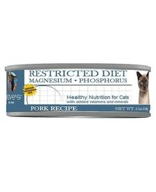 Dave's Cat Pork Restricted 5.5 oz
