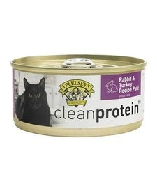 Dr. Elsey's Rabbit & Turkey Pate 5 oz