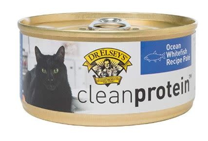 Dr. Elsey's Precious Cat Dr. Elsey's Whitefish Pate 5 oz
