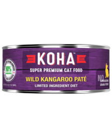 Koha Cat Kangaroo Pate 5.5 oz