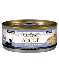 Canidae Adore Sardine & Mackerel 5.5 oz Case