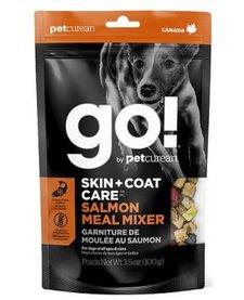 Go! Salmon Meal Mixer 3.5 oz