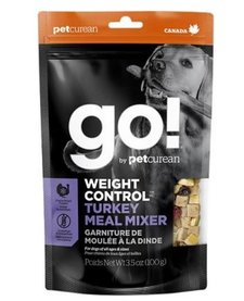 Go! Weight Control Turkey Meal Mixer 3.5 oz