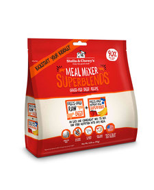 Stella & Chewy FD SuperBlends Beef 3.25 oz