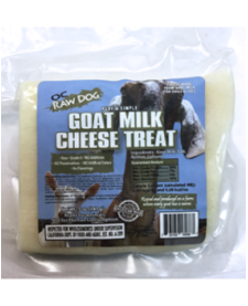 OC Raw Goat Milk Cheese 5 oz