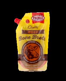 Primal Beef Bone Broth 20 oz