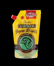 Primal Chicken Bone Broth 20 oz