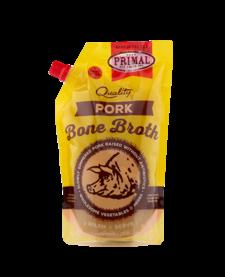 Primal Pork Bone Broth 20 oz