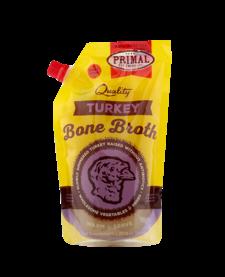 Primal Turkey Bone Broth 20 oz