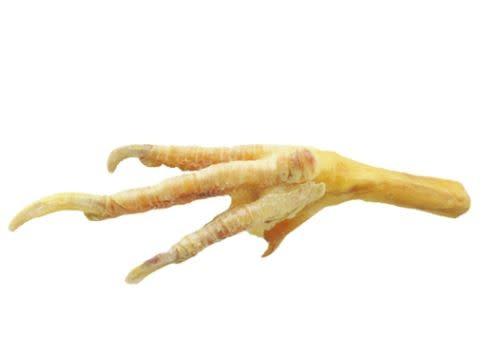 Barkworthie's Barkworthie's Chicken Feet