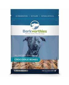 Barkworthie's Crocodile Bones 5oz