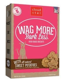 Cloud Star Wag More Sw Potato 16 oz