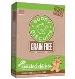 Cloud Star Buddy Biscuit GF Chicken 14 oz