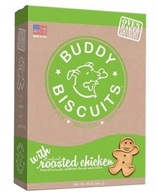 Buddy Biscuit Chicken 16 oz