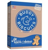 Cloud Star Buddy Biscuit Bacon Cheese 16 oz