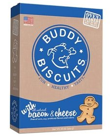 Cloud Star Buddy Biscuit Bac/Cheese 16 oz
