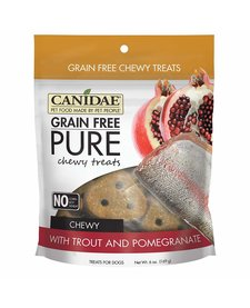 Canidae Pure Trout Pomegranate 6 oz