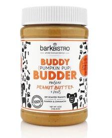 Buddy Butter Pumpkin 16 oz
