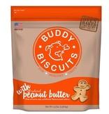 Cloud Star Buddy Biscuits Peanut Butter 3.5lb
