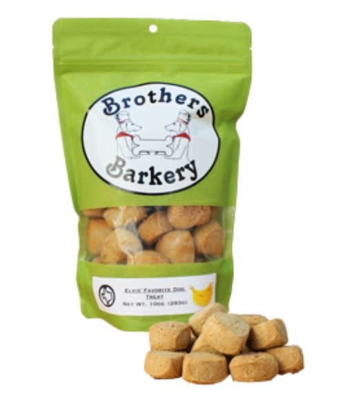 Brother's Barkery Brothers Barkery Elvis' Favorite