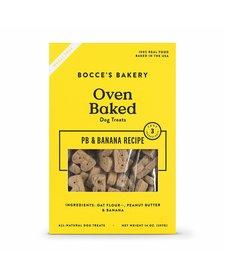 Bocce's PB & Banana 14 oz