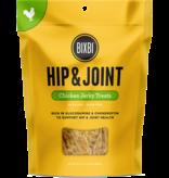 Bixbi Bixbi Hip & Joint Chicken Jerky Dog Treats 4oz