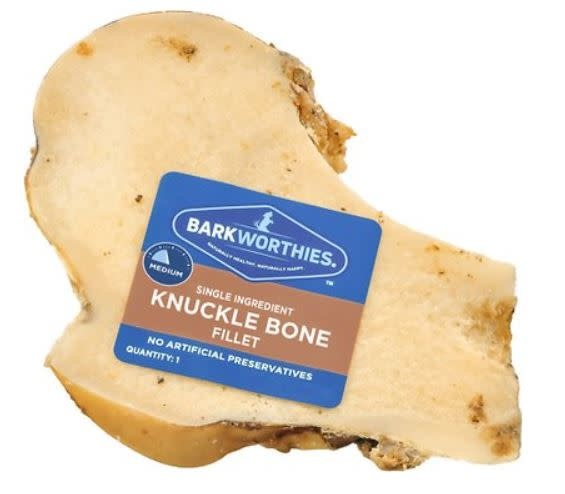 Barkworthie's Barkworthie's Knuckle Bone Fillet