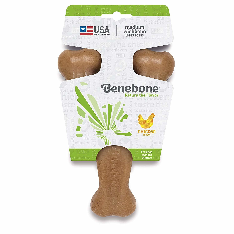 Benebone Benebone Chicken Wishbone MD