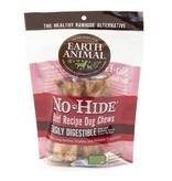 "Earth Animal Earth Animal No Hide Beef 4"" 2 pk"