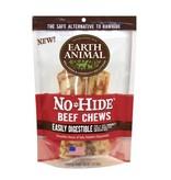 "Earth Animal Earth Animal No Hide Beef 7"" 2 pk"