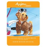Aujou (Rawz) Aujou Dog Chicken Breast & Duck 2.46 oz