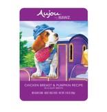 Aujou (Rawz) Aujou Dog Chicken Breast & Pumpkin 2.46