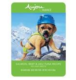 Aujou (Rawz) Aujou Dog Salmon, Beef & Aku Tuna 2.46 oz