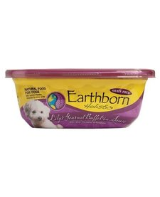 Earthborn Lily's Gourmet Buffet 8 oz Case