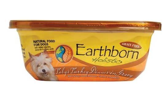 Earthborn Earthborn Toby's Turkey Dinner 8 oz