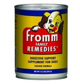 Fromm Family Foods LLC Fromm Chicken Remedies Pate 12.2 oz