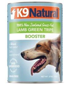 K9 Natural Lamb Green Tripe 13 oz