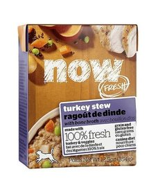 Now GF Turkey Stew 12.5 oz